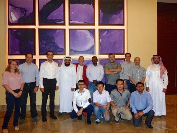 Commissioning Training Dubai