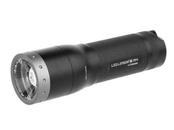 Win a LED LENSER M14