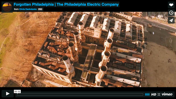 The Philadelphia Electric Company