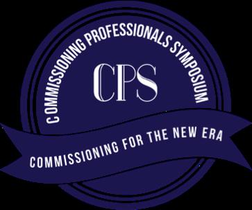 CPS 2018 - Commissioning Professionals Symposium